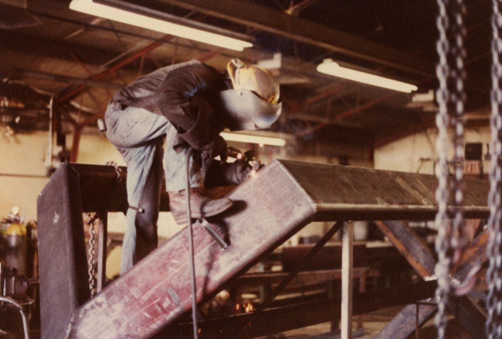 Hemenway Iron Works